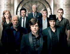 Now You See Me 2 Wallpaper, Movies / Recent: Now You See Me 2 ...
