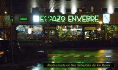Vila Morena - Cadea de restaurantes Espazo Enxebre.