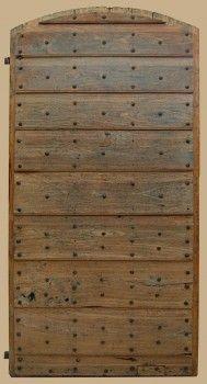 Porta antica originale umbra del 1600