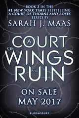 Show details for A Court of Wings and Ruin