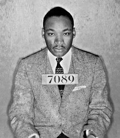 """One has a moral responsibility to disobey unjust laws."" ~Martin Luther King, Jr. Beautiful person..inside and out."