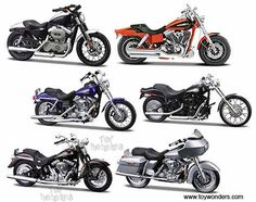 Check out All Harley Davidson Motorcycles