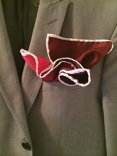 4 in 1 Pocket Square- Nordstrom    Pick for my client...