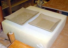 Japan Pottery Tools