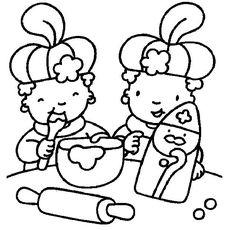 Kleine piet Peppino mag voor Sinterklaas zijn ring schoonmaken. Op weg naar de keuken komt hij door de bakkerij en botst tegen speculaaspiet. De ring valt in het speculaasdeeg. Speculaaspiet besluit de koeken gewoon te bakken – wel 1000 stuks!- en alle 100 pieten gaan aan het eten om de ring te vinden.  Marsepeinpiet vindt de ring, Peppino poetst hem op en brengt hem naar Sinterklaas alsof er niets gebeurd is.  Als beloning krijgt hij een stuk speculaas, maar hij rent hard de werkkamer uit!