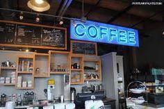 vintage coffee shop - Google Search