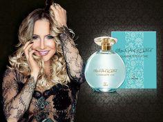 Estética Feminina: Claudia Leitte Chic é o novo perfume da Jequiti
