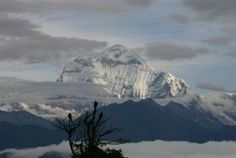 Dhaulagiri Region      At 8167m, Dhaulagiri is the 7th highest mountain in the world and the 6th highest in Nepal. While most travelers are drawn to the Everest and Annapurna regions, there is much to recommend the Dhaulagiri area. There is the magical Dolpo region to the west and the amazingly deep gorges to the east. Within the area are 7 summits over 7200m, several smaller, non-technical peaks and 2 worthy passes to cross.
