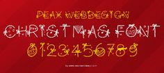 Free Christmas Resources Super Collection: #Free #Christmas #Resources #Vectors #Fonts #Brushes #Textures #Stockimages #Styles #Patterns