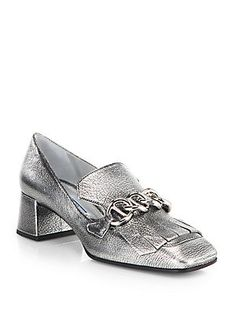 PRADA Sea of Shoes on Pinterest | Prada Shoes, Prada and Miuccia Prada