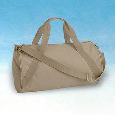 Liberty Bags Barrel Duffel-8805