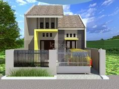 Design House - He is the charm of the building will be given the value of the luxury and....More visit http://goo.gl/HziUrY