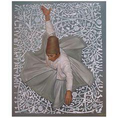 İsmail Acar Resim Sergisi - Nurol Sanat Galerisi