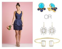 """me jewelry"" by kirribilla on Polyvore featuring Margaret Elizabeth"