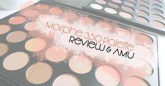 Morphe 35O Review