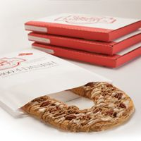 14 Best Kringle Gift Packages Images On Pinterest Danish Kringle