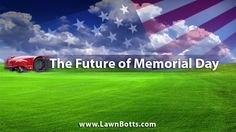 FREEDOM comes from COURAGE of trying something new.  The future of Memorial Day starts here.
