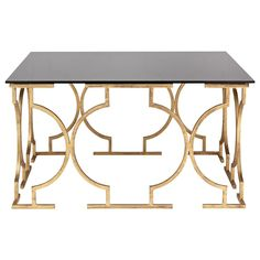 Atelier - Eclectic - Coffee Table/COFFEE TABLE/ACCENT TABLES/ATELIER BOUCLAIR Bouclair.com