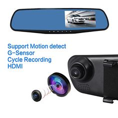 Interior Parts & Accessories Shop For Cheap 170° Auto Car Dvr Wide Angle Dash Cam Video Recorder Adas G-sensor Mini 1080p We Take Customers As Our Gods