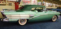 1958 Buick Century Convertible | Flickr - Photo Sharing!
