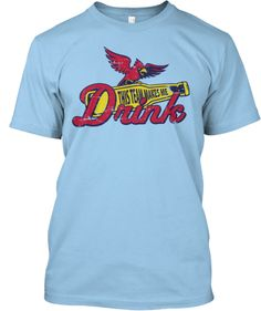Cheers to the Fans | Teespring