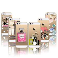 Makeup phone covers! Phone Covers, Makeup, Blog, Ebay, Mobile Covers, Make Up, Blogging, Beauty Makeup, Phone Case