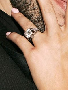 Engagment Ring Christina AguileraRing DesignsWedding