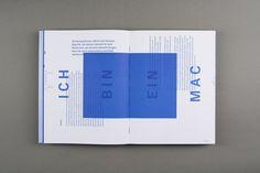 Projekt Zeitschrift am FB Design der FH Münster Warum ein »Projekt Zeitschrift«? Design als akademische Disziplin ist eine Denkmethode, die sich am Machen orientiert. Das Denken ohne das Machen ist Theorie. Das Machen ohne das Denken ist Orientierungslos. Design ist ein Prozess von innen nach außen. Daher beginnt bei Rhizom die Leistung mit dem aktiven [...]