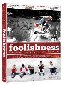 Amazon.com: Foolishness: Brian Sumner, Christian Hosoi, Jay Haizlip, Steve Caballero: Movies & TV
