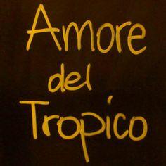 Amore del Tropico - POZNAŃ