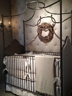 Savvynista » Stylist & Fashion Blogger » Restoration Hardware Baby & Child Store