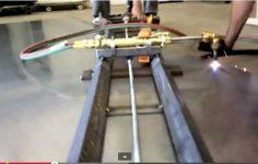 Track Cutting Jig