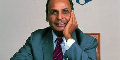 Read the Short biography of Dhirubhai Ambani Part -1