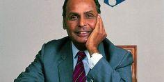 Read the Short biography of Dhirubhai Ambani Part -1