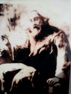 Epic pic of #Guru #Nanak dev ji