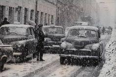 Warszawa   Chmielna   1970