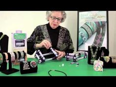 New Beading Loom-YouTube Video introducing this wonderful new product from Clover