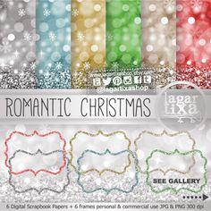 https://www.etsy.com/mx/listing/213829493/navidad-fondos-glitter-y-bokeh-marcos #bokeh #glitterframes #glitter #overlay #photography #christmas #basicpapers #etsyseller