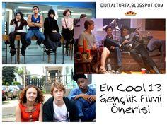 Film Gurmesi || En Cool 13 Gençlik Filmi Önerisi