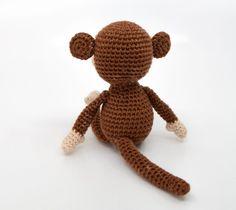 Abe, Crochet Toys, Mini, Stuff Stuff, Amigurumi, Creative