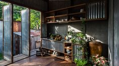 House in Chau Doc by
