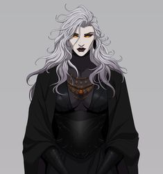 """""""The majestic elder witch, Aradia. Star Wars Characters Pictures, Dnd Characters, Fantasy Characters, Female Characters, Dark Fantasy Art, Fantasy Women, Female Character Design, Character Drawing, Character Design Inspiration"""