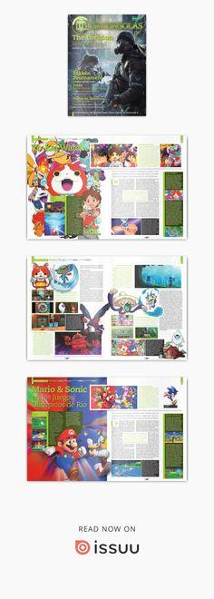 Megaconsolas nº 127  Revista especializada en videojuegos y consolas distribuida en El Corte Ingles