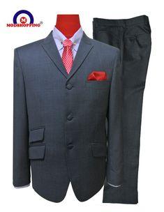 Brown Suits For Men, Linen Suits For Men, Grey Suit Men, Beige Suits, Slim Fit Suits, Tailored Suits, Mens Tweed Suit, Mohair Suit, Grey Check Suit