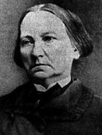 Concepcion Arenal - fue una importante escritora española realista vinculada al pionero movimiento feminista de finales del siglo XIX.
