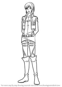 Learn How to Draw Izuku Midoriya from Boku no Hero