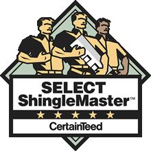We are NOW a CertainTeed Master Select Contractor, one of less then of all roofing contractors Nationwide have achieved this credential. We can offer the CertainTeed Warranty with 25 -Years Workmanship included Roofing Companies, Roofing Services, Roofing Systems, Roofing Contractors, Roofing Options, Certainteed Siding, Roofing Estimate, Roof Restoration, Asphalt Roof Shingles