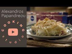 Πατσαβουρόπιτα | Alexandros Papandreou - YouTube Cabbage, Vegetables, Recipes, Food, Youtube, Kuchen, Recipies, Essen, Cabbages