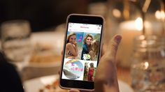 Snapchat introduces Memories: a searchable, shareable archive of your snaps
