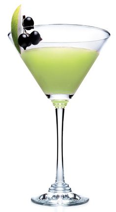 ABSOLUT PEARTINI  3 parts Absolut Pears  2 parts white cranberry juice  1 ½ parts lime cordial--Sounds Yummy--Drinks-pinned by #conceptcandieinteiors #drinks